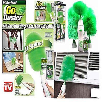 Go Dust